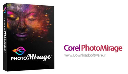 دانلود Corel PhotoMirage