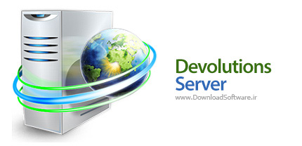 دانلود Devolutions Server Platinum