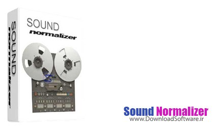 Sound Normalizer