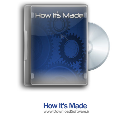 How-It's-Made