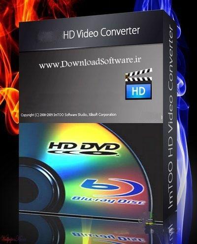 دانلود نرم افزار تبدیل فایلهای تصویری با Any Video Converter