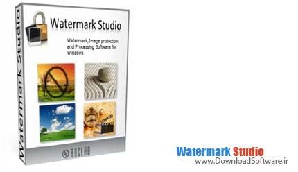 دانلود برنامه Arclab Watermark Studio نرم افزار افزودن واترمارک روی تصاویر