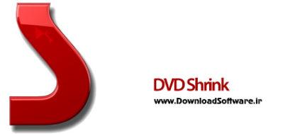 مدیریت کامل بر دیسک های DVD با DVD Shrink
