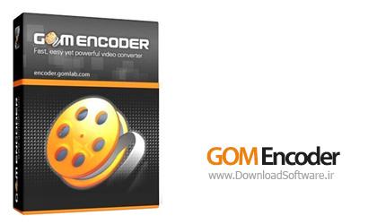 GOM-Encoder