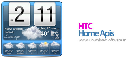 HTC Home Apis