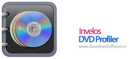 Invelos DVD Profiler
