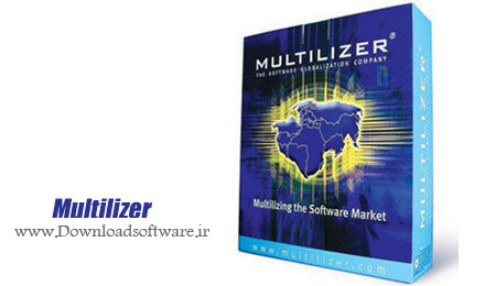 دانلود نرم افزار ویرایش سورس برنامه با Multilizer 2011 Enterprise 7.8.5