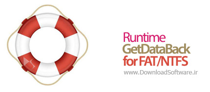 Runtime GetDataBack for FAT-NTFS