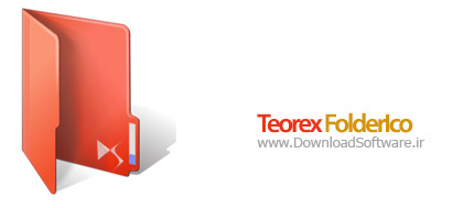 Teorex FolderIco