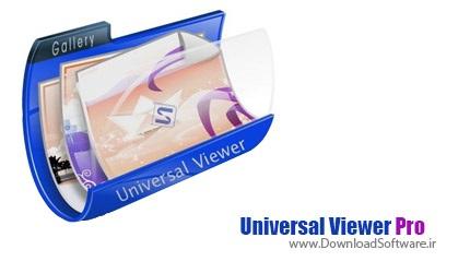Universal Viewer Pro