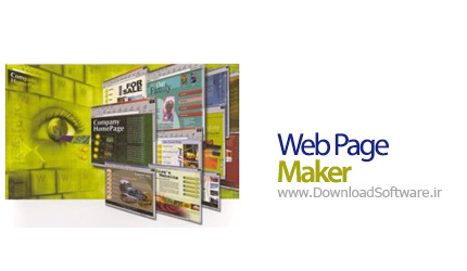 Web-Page-Maker