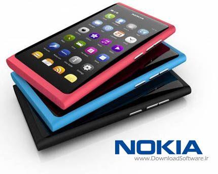 نوکیا به صورت رسمی Nokia N9 را معرفی کرد