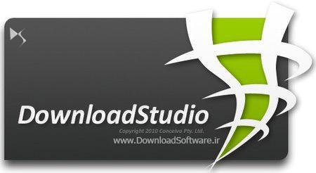 Conceiva DownloadStudio