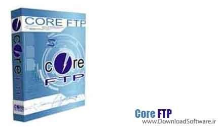 دانلود نرم افزار Core FTP Pro - برنامه مدیریت اف تی پی