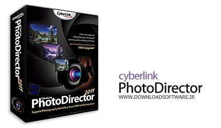 دانلود نرم افزار CyberLink PhotoDirector Ultra نرم افزار ویرایش عکس