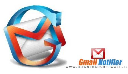 دانلود مدیریت حرفه ای اکانت های Gmail با Gmail Notifier Pro 2.7 (قابل حمل)