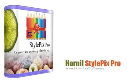 Hornil-StylePix-Pro