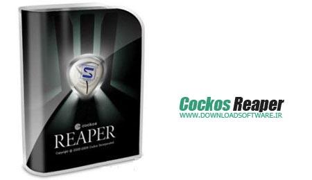 دانلود نرم افزار Cockos REAPER - برنامه ویرایش فایل های صوتی