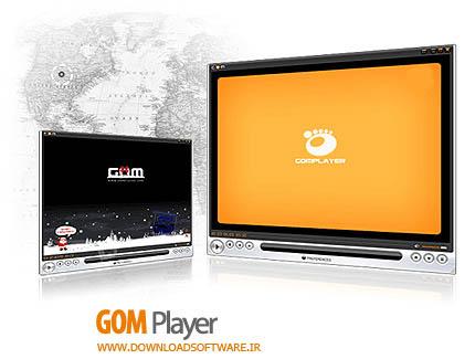 دانلود نرم افزار GOM Player - برنامه پلیر قدرتمند