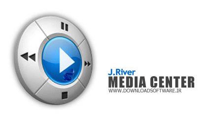 دانلود نرم افزار J River Media Center - پخش و مدیریت مالتی مدیا