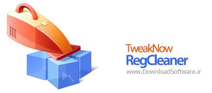 TweakNow RegCleaner