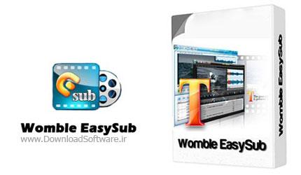 Womble-EasySub