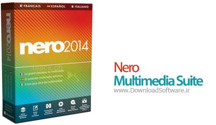 Nero-Multimedia