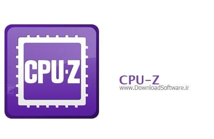 دانلود برنامه CPU-Z - نرم افزار مشاهده اطلاعات CPU