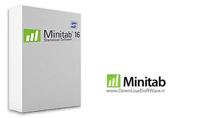 دانلود نرم افزار Minitab - نرم افزار تخصصی آمار و کنترل کیفیت