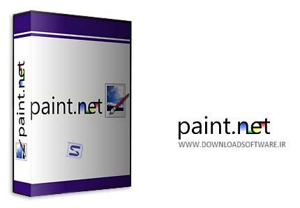 دانلود نرم افزار Paint.NET برنامه ویرایش تصاویر