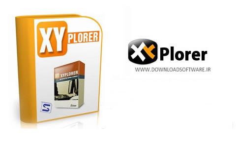 دانلود نرم افزار XYplorer - جایگزین مناسب برای اکسپلورر