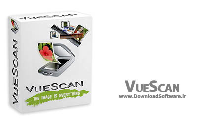 دانلود نرم افزار VueScan Pro - برنامه اسکن حرفه ای