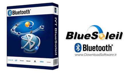 Bluetooth IVT BlueSoleil