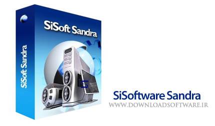 دانلود SiSoftware Sandra - نرم افزار آنالیزسخت افزار برای کامپیوتر