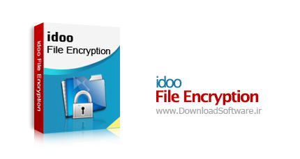 idoo-File-Encryption
