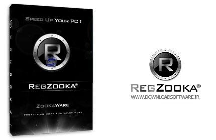 دانلود نرم افزار ZookaWare Pro نرم افزار پاکسازی و تعمیر خطاهای رجیستری