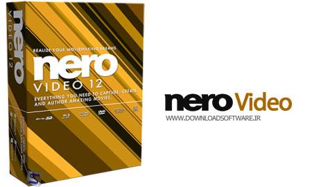 دانلود نرم افزار Nero Video 2019 - نرم افزار محبوب و همه کاره