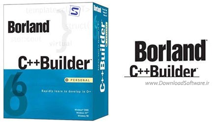 Borland C++ Builder 6.0 Enterprise