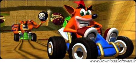 Crash-Team-Racing