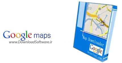 Google Maps Downloader
