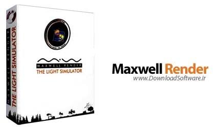 NextLimit Maxwell Render