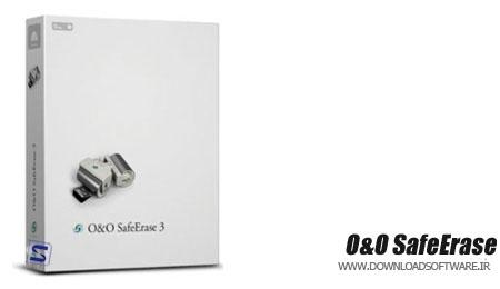 دانلود نرم افزار O&O SafeErase Pro - برنامه پاکسازی اطلاعات