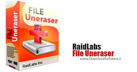 RaidLabs File Uneraser