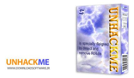 دانلود نرم افزار UnHackMe - برنامه جلوگیری از هک شدن رایانه