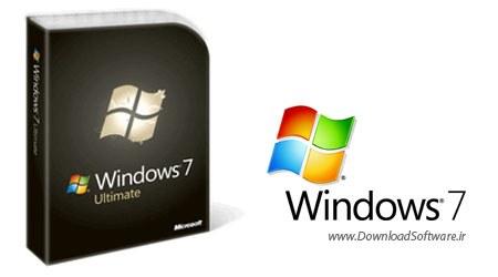 دانلود سیستم عامل Microsoft Windows 7 Ultimate SP1 - جدیدترین نسخه ویندوز 7