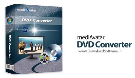 mediavatar-dvd-converter