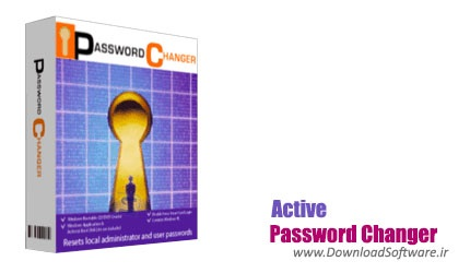 Active Password Changer Professional