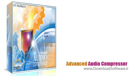 Advanced Audio Compressor