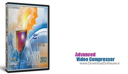 Advanced Video Compressor