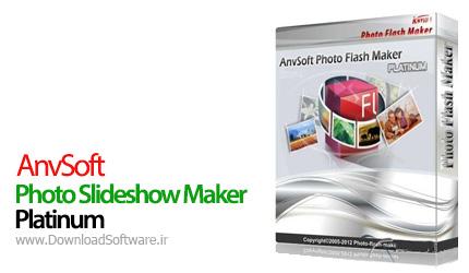 AnvSoft-Photo-Slideshow-Maker-Platinum